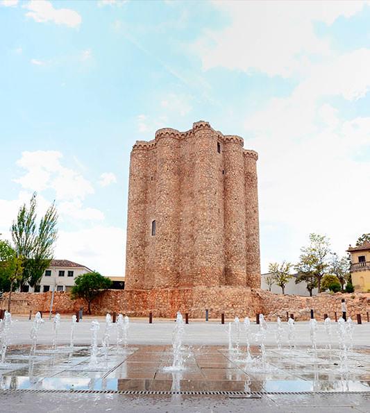 castillo-villarejo