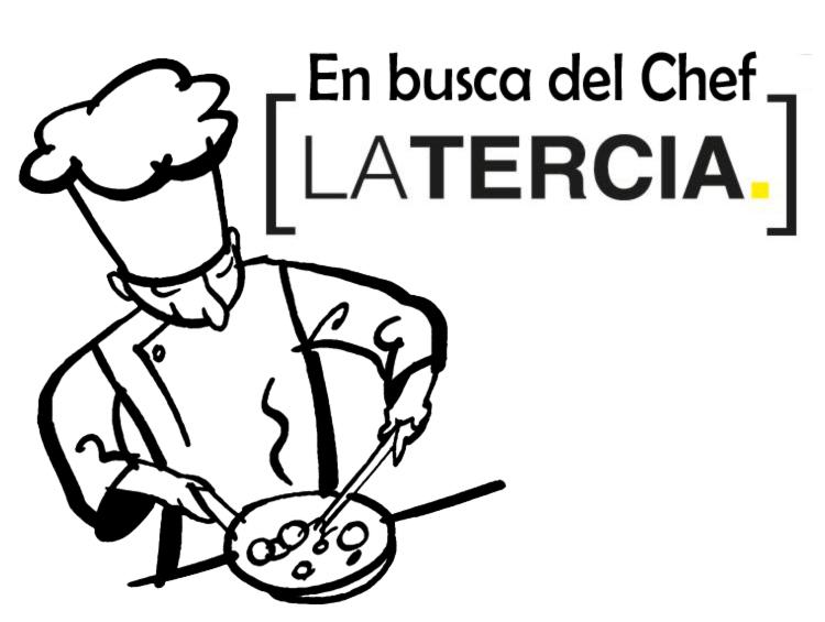 En busca del Chef