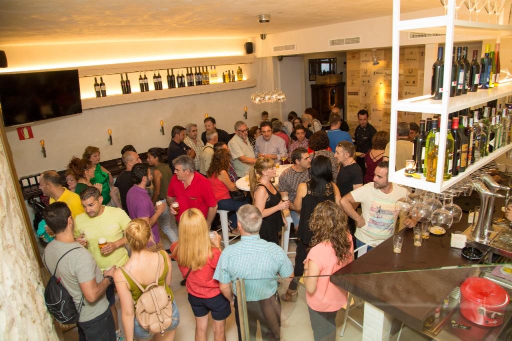 Restaurante  La Tercia 006