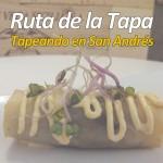 Ruta de la Tapa Villarejo de Salvanés